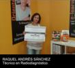 Raquel A. Sánchez obtiene el Título de Mérito Académico