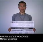 Rafael Sequera obtiene el Título de Mérito Académico