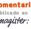 Carmelo Escorza opina sobre Formación Universitaria
