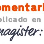 Cristina Marc opina sobre Formación Universitaria