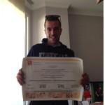 Carlos Barrientos opina sobre el Servicio de Formación Universitaria