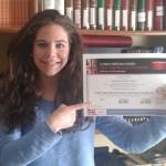 Cecilia Barrios opina sobre el Contenido de Formación Universitaria