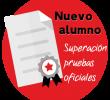 Nuria Fernández superó con éxito las pruebas oficiales de FCE