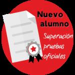 Rafael Díaz superó con éxito las pruebas oficiales de Acceso a Grado Superior