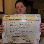 Mauricio Álvaro Gutiérrez obtiene el Título de Formación Universitaria