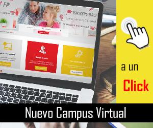 Nuevo Campus Virtual